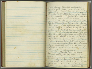 William Dall Diary, Aurora - Feb 11, 1867 - Page 2
