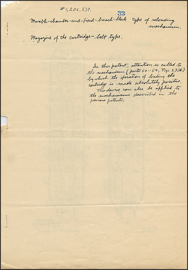 Robert Goddard Patent - Dec 15, 1916 - Page 3