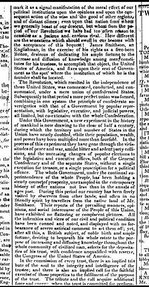 National Intelligencer, February 17, 1836 - Page 5