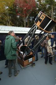 Oakridge Observatory