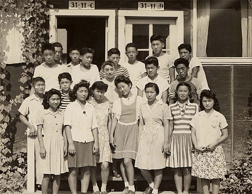 Righting a Wrong: Japanese Americans and World War II