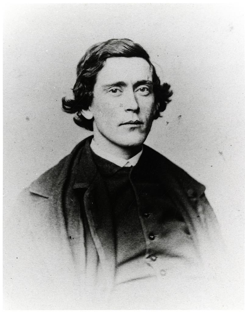 image for Portrait of Robert Kennicott