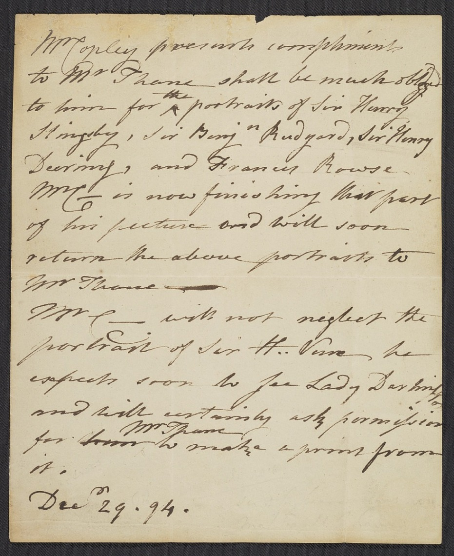 Mary K Mcguigan And John F Mcguigan Jr Artists Letters Collection 1794 1938 Smithsonian S National Zoo