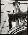 View Manhattan Bridge looking up digital asset number 0