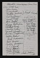 View List of jazz musicians who visited Gertrude Abercrombie's home digital asset number 0