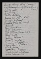 View List of jazz musicians who visited Gertrude Abercrombie's home digital asset number 1