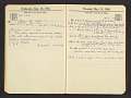View Grace Albee diary digital asset: pages 81