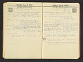 View Grace Albee diary digital asset: pages 90