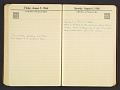 View Grace Albee diary digital asset: pages 122