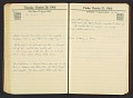 View Grace Albee diary digital asset: pages 161