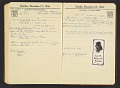 View Grace Albee diary digital asset: pages 191