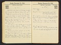 View Grace Albee diary digital asset: pages 195