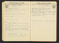 View Grace Albee diary digital asset: pages 197