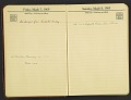 View Grace Albee diary digital asset: pages 29