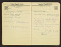 View Grace Albee diary digital asset: pages 35