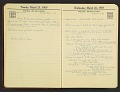View Grace Albee diary digital asset: pages 37