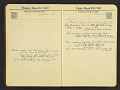 View Grace Albee diary digital asset: pages 38