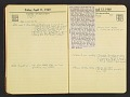View Grace Albee diary digital asset: pages 46