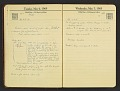 View Grace Albee diary digital asset: pages 60