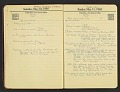 View Grace Albee diary digital asset: pages 62