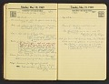 View Grace Albee diary digital asset: pages 63