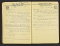 View Grace Albee diary digital asset: pages 65