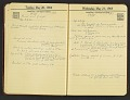 View Grace Albee diary digital asset: pages 67