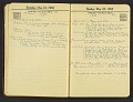 View Grace Albee diary digital asset: pages 69
