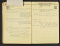 View Grace Albee diary digital asset: pages 71