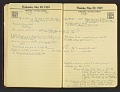 View Grace Albee diary digital asset: pages 72