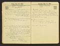 View Grace Albee diary digital asset: pages 73