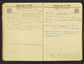 View Grace Albee diary digital asset: pages 75