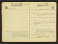 View Grace Albee diary digital asset: pages 77