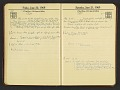 View Grace Albee diary digital asset: pages 84