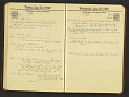 View Grace Albee diary digital asset: pages 86