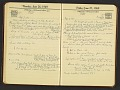 View Grace Albee diary digital asset: pages 87