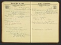 View Grace Albee diary digital asset: pages 88