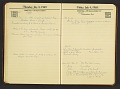 View Grace Albee diary digital asset: pages 91