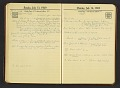 View Grace Albee diary digital asset: pages 96