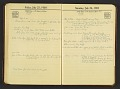 View Grace Albee diary digital asset: pages 102