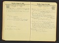 View Grace Albee diary digital asset: pages 110
