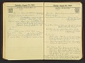 View Grace Albee diary digital asset: pages 117
