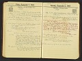 View Grace Albee diary digital asset: pages 124