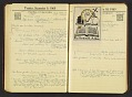 View Grace Albee diary digital asset: pages 126