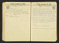 View Grace Albee diary digital asset: pages 130