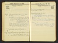 View Grace Albee diary digital asset: pages 132