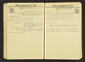 View Grace Albee diary digital asset: pages 137
