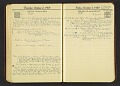 View Grace Albee diary digital asset: pages 139