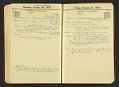 View Grace Albee diary digital asset: pages 153