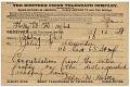 View John Wesley Beatty to John White Alexander digital asset: page 1